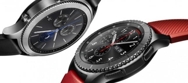 Samsung racconta come è nato il nuovo Gear S3 | Video