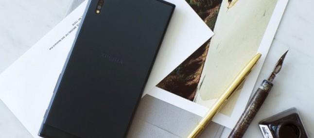 Sony Xperia XZ ed X Compact anticipati da nuove immagini rendering