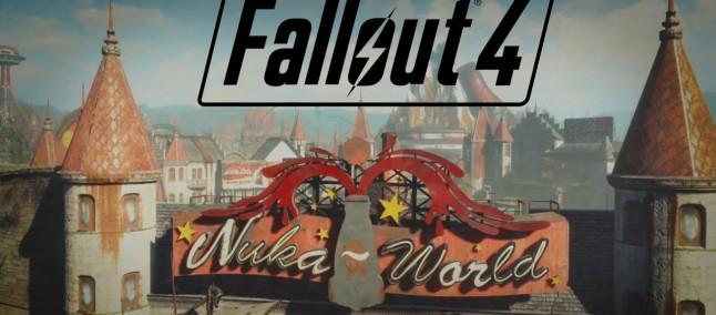 Fallout 4 - Nuka World: recensione di HDBlog