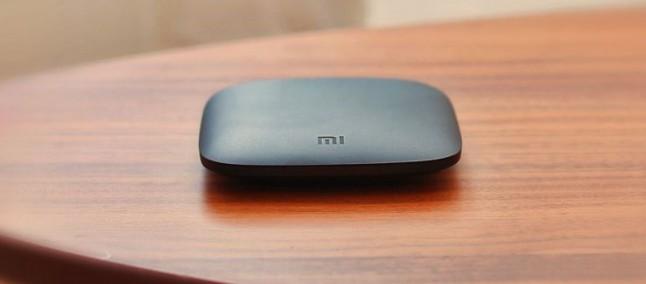 Xiaomi Mi Box verrà lanciato nel Q4 ad un prezzo inferiore ai 100$