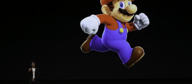 Super Mario pronto a sbarcare su iOS con il nuovo Super Mario Run