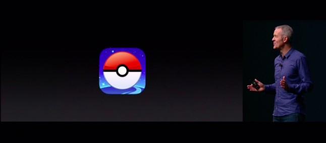 Pokemon GO in arrivo su Apple Watch!