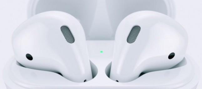 Apple AirPods potrebbero essere più popolari del previsto