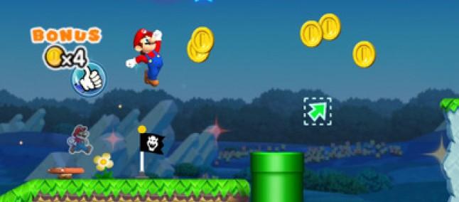 Mario Games For Xbox 1 : Phil spencer vorrebbe super mario su xbox one hd