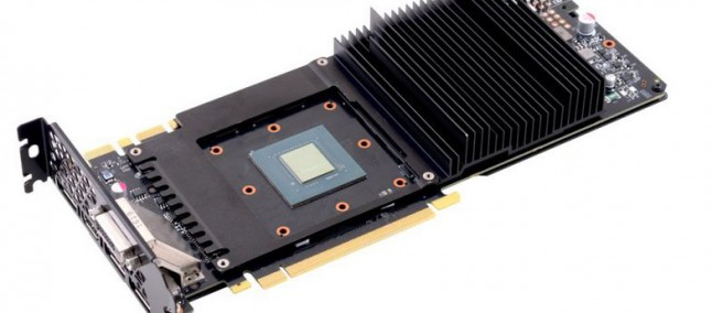 Nvidia GeForce GTX 1080 Ti potrebbe debuttare al CES 2017