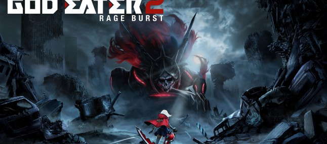 God Eater 2: Rage Burst, recensione di HDblog.it
