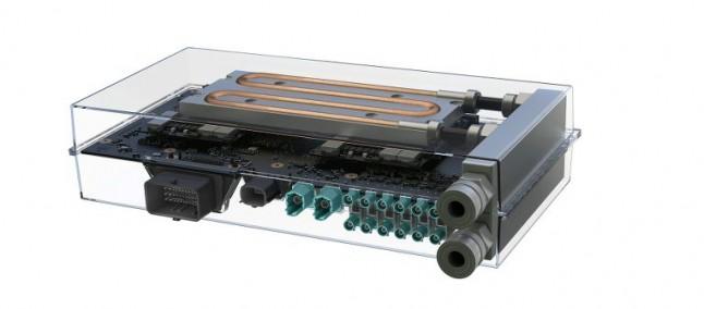 Nvidia annuncia una nuova versione del super computer per auto Drive PX 2, più compatta ed economica
