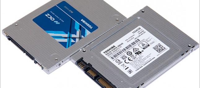 OCZ presenta gli SSD VX500, 337 Euro per il modello da 1TB