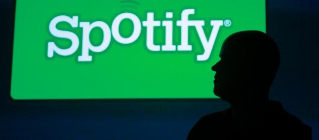 Spotify in forte ascesa, raggiunti i 40 milioni di iscritti