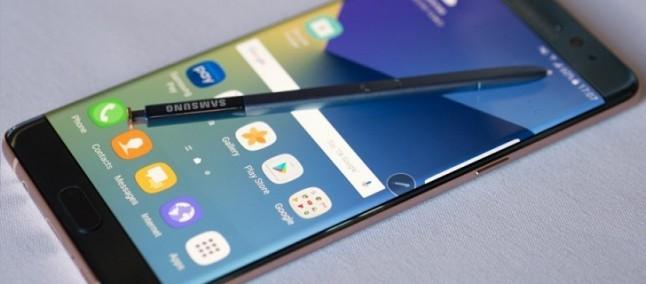 Anche in Cina saranno richiamati 1858 Galaxy Note 7, venduti prima del lancio con batterie difettose