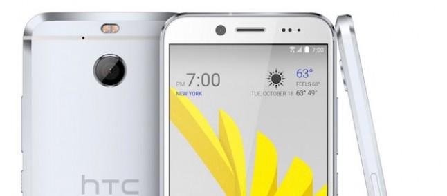 """Trapela l'immagine di un """"nuovo"""" HTC, nome in codice Bolt"""