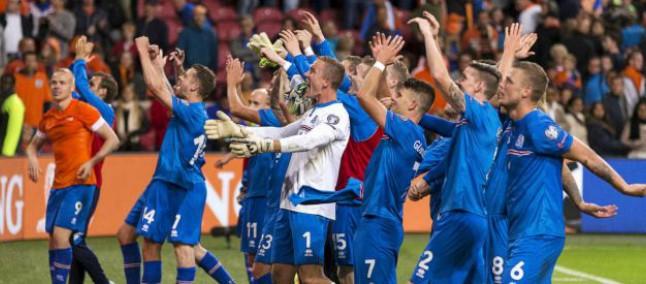 FIFA 17: assente la nazionale islandese. Accordo saltato tra EA e la KSI