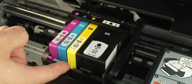 HP si scusa per il blocco delle cartucce compatibili, torneranno presto a funzionare
