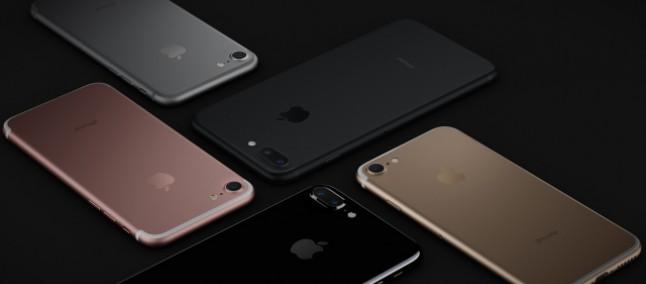 Bene le vendite di iPhone 7 Plus, meno quelle di iPhone 7 secondo KGI