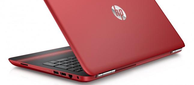 HP Pavilion 15-au029nl i5-6200U con 8GB di RAM e SSD da 256GB in offerta