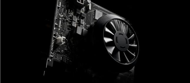 GeForce GTX 1050 Ti: va come la GTX 960 ma consuma 45W in meno
