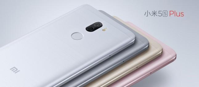 Xiaomi Mi 5s Plus, primo smartphone con tecnologia Clear Sight di Qualcomm