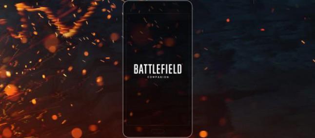 La Companion App di Battlefield cambia nome e design