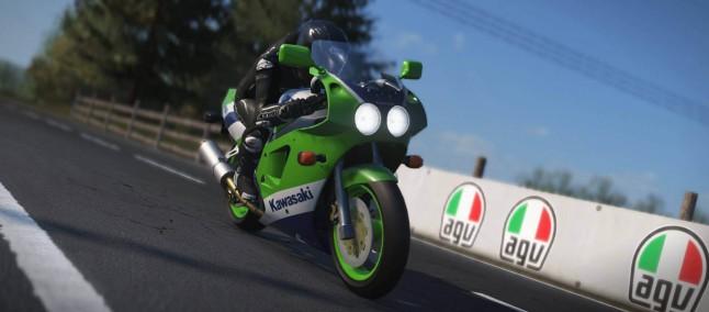 Ride 2: nuovo video dedicato al gameplay