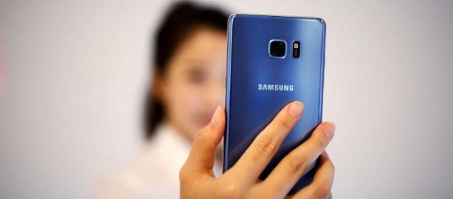 Samsung cerca possessori di Galaxy Note 7 per girare un nuovo spot a New York