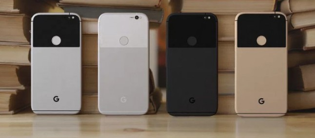 Google Pixel vs iPhone 7: sfida tra fotocamere | video e foto