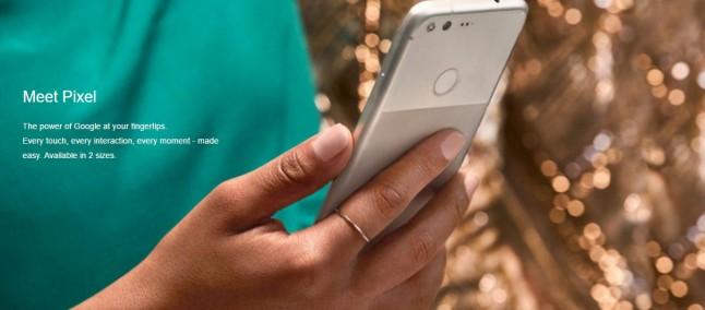 Google Pixel: segui il live su HDblog.it | 04 ottobre dalle 17.45