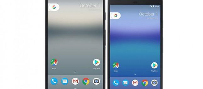 Google Pixel e Pixel XL, prezzi Europa e disponibilità Italia