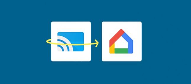 Google Cast sarà rinominata in Google Home nei prossimi giorni