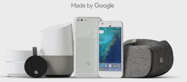 Pixel Era: la nuova strategia device di Google #report