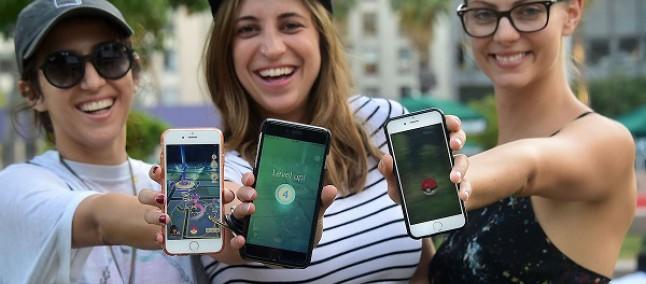 Pokemon Go ha migliorato lo stile di vita degli americani più sedentari | Ricerca Microsoft