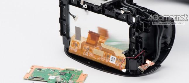 Playstation VR fatto letteralmente a pezzi. Ecco le immagini