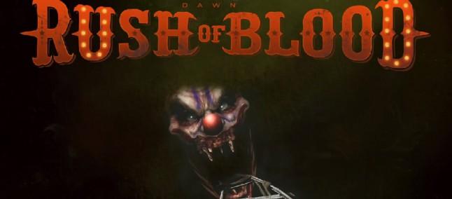 Until Dawn Rush of Blood, recensione di HDblog.it | VR