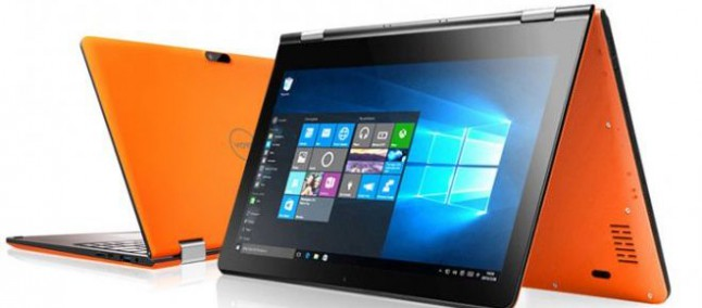 Voyo A1 Plus è un convertibile Windows 10 con display ruotabile