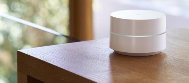 Google dimostra in video quanto sia facile creare una rete con Google WiFi