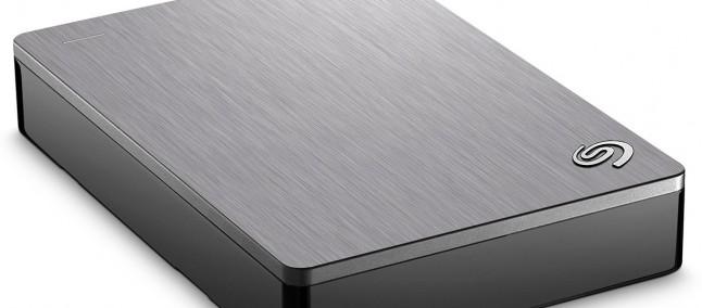 """Seagate presenta Backup Plus Portable, hard disk esterno 2,5"""" da 5TB"""