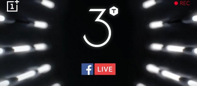 OnePlus 3T: segui la presentazione in diretta dalle 19.00