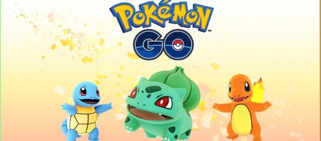 Pokémon Go: Niantic annuncia un nuovo evento dal 23 al 30 novembre