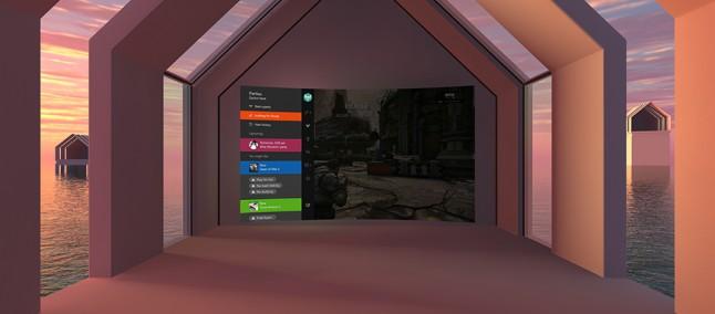 A partire da dicembre si gioca in streaming su Oculus Rift ai titoli di Xbox One