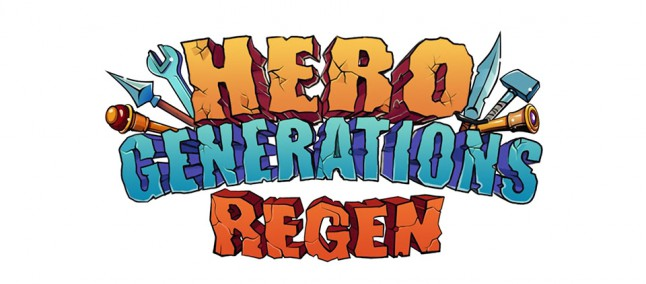 Hero Generations: ReGen, il nuovo gioco di strategia disponibile per Android e iOS