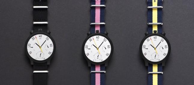 Moskito, il tachimetro per ciclisti che si trasforma in smartwatch da domani su Kickstarter