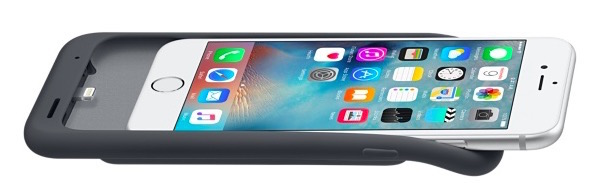 Smart Battery Case per iPhone 6 e 6s Prezzo e Potenza