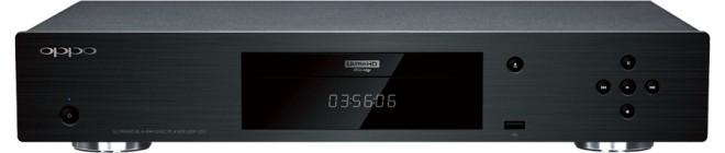 Il lettore Ultra HD Blu-ray Oppo potrebbe essere il primo a supportare Dolby Vision
