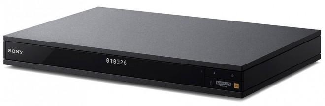 Il primo lettore Ultra HD Blu-ray Sony arriverà nel 2017 e leggerà i SACD
