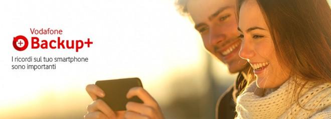 Vodafone Backup+ si aggiorna offrendo gratuitamente ai propri clienti l'app Realtimes