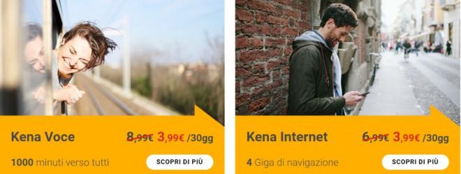 Arriva Kena Mobile, il nuovo operatore virtuale TIM: ecco le tariffe id567231 1 TechNinja