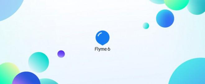 Meizu annuncia la nuova Flyme OS 6