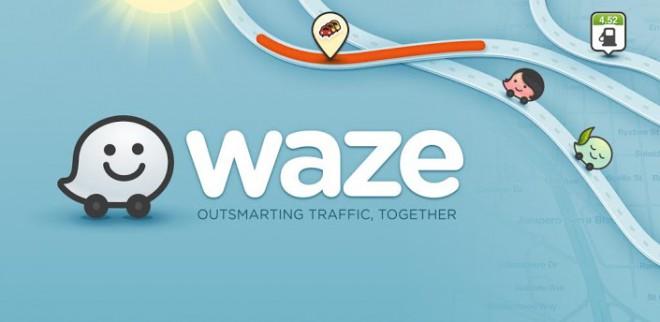 Waze chiede aiuto ai gestori di autostrade per il suo ultimo progetto
