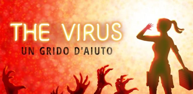 The Virus è una nuova avventura testuale per Android e iOS