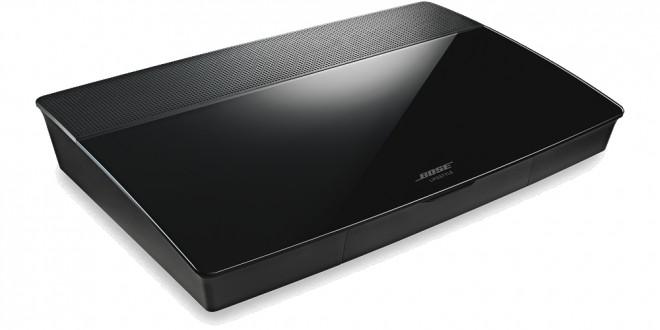 Soundbar I Sistemi Di Bose : Bose annuncia una nuova soundbar e due sistemi