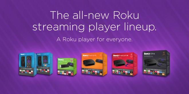 Roku annuncia i nuovi set-top box con prezzi a partire da 30$